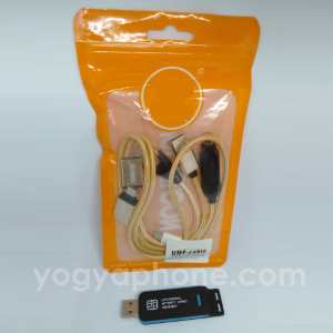 UMT PRO dongle plus kabel multi boot gold