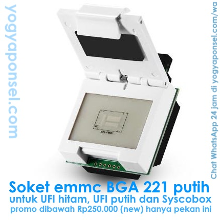 flash emmc tanpa box