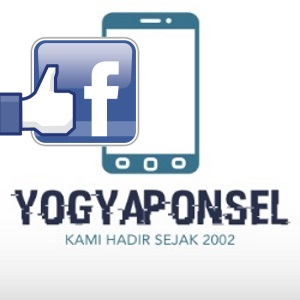 LIKE Halaman Facebook kami